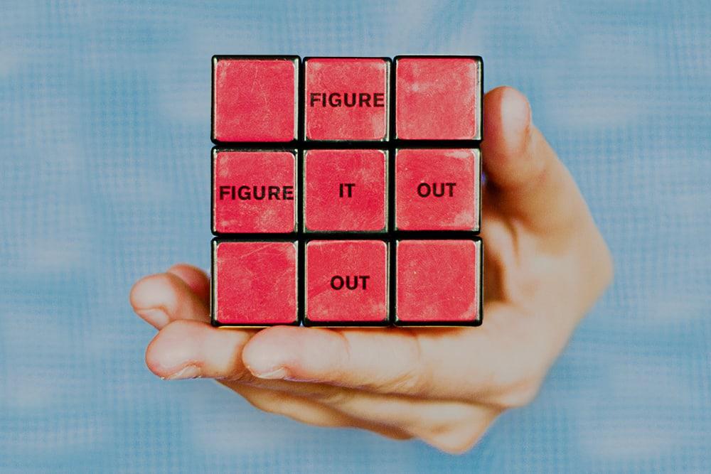 Problem Framing in Design Thinking - Thumbnail
