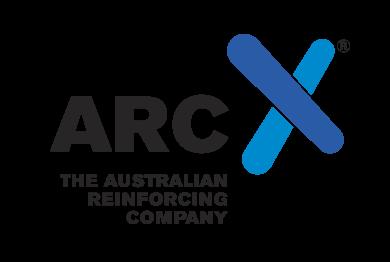 Australian Reinforcing Company Logo