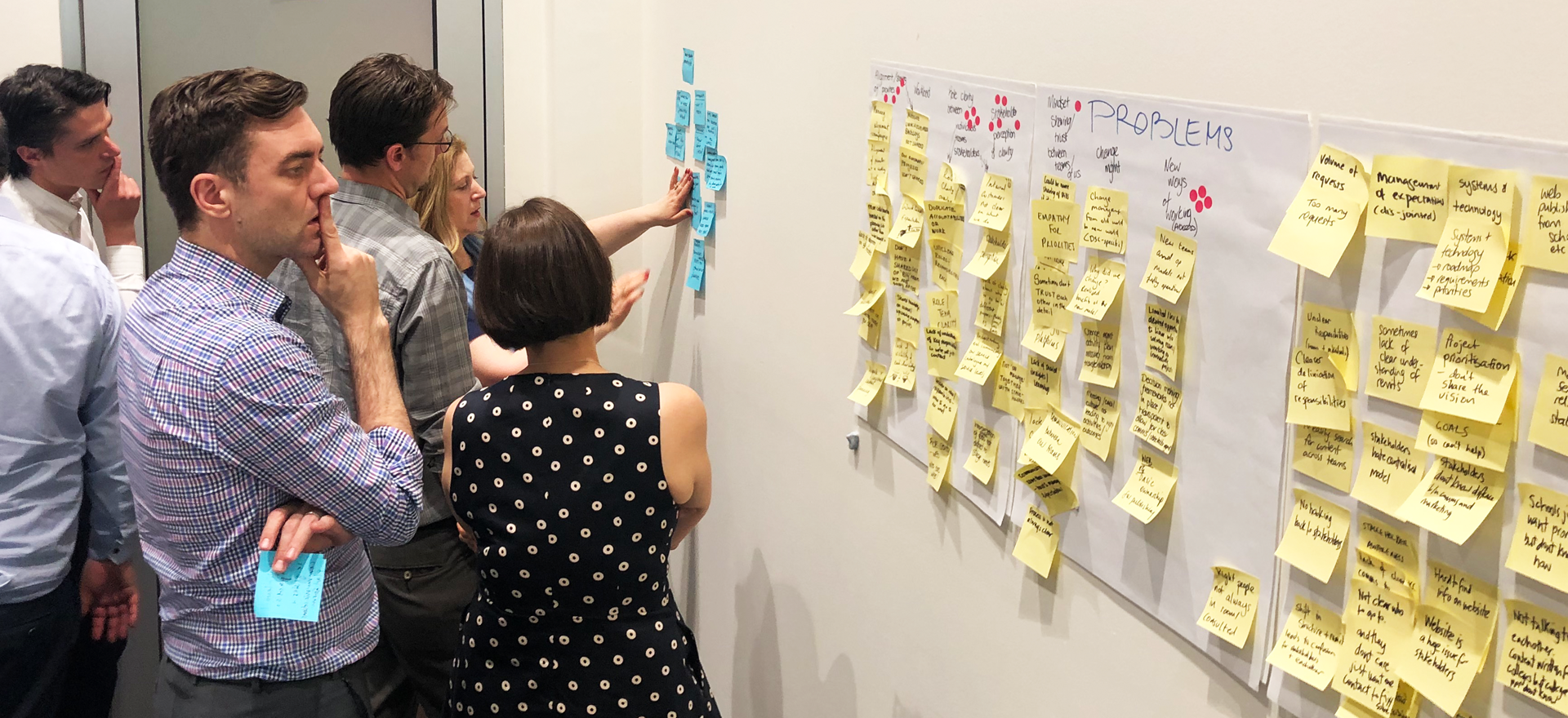 How to Decide on The Best Idea in a Design Sprint